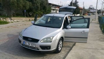 2007 Ford Focus 1.6 tdci 110hp