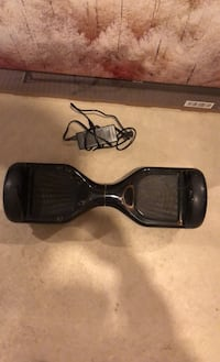 Hover Board( will trade) West Des Moines, 50266