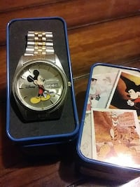 Mickey mouse watch Wilmington, 19801