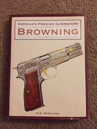 Browning Book