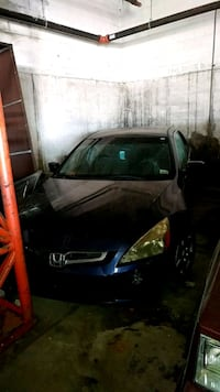 Honda-accord - 2005 parting out only Providence, 02906