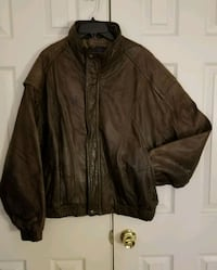 """Men's """"Member's Only"""" Leather Jacket  Bowie, 20715"""
