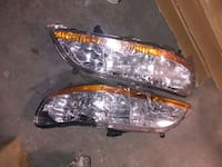 Honda accord headlights Rowland Heights, 91748