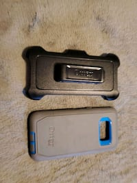 Otter Box for Samsung Galaxy S8 Baltimore, 21225