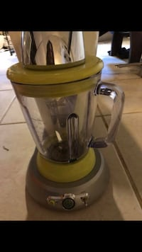 Margaritaville Bahamas Frozen Concoction Maker with No Brainer Mixer, DM0700 Out of box. Somerville, 08876
