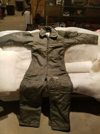 Used Military surplus flight suit. for sale in Missoula - letgo 1196f745c4c