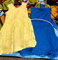 Girls clothing and shoes Copperas Cove, 76522