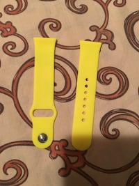 Yellow Apple Watch Band Springfield, 22151
