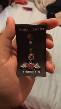 Belly button piercing  Kaneohe, 96744