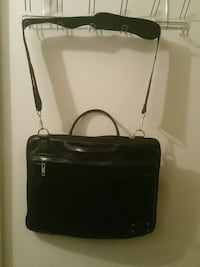 Leather denali computer bag Eugene, 97402