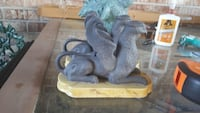 Griffin bookends