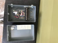 8 poll square D lighting contactor Sykesville, 21784