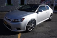 2013 Scion tC Sports Coupe 6-Spd MT Woodbridge, 22191