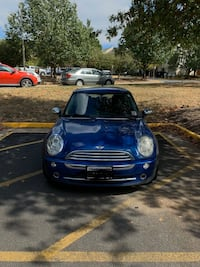 2005 MINI Cooper (Manual 6-speed) Centreville