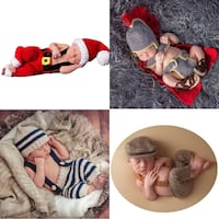 Newborn photo props cloth Oxon Hill, 20745