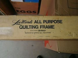 Quilting Frame