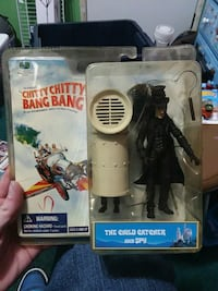 chitty chitty bang bang toy! Albuquerque, 87109