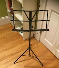 Collapsible music stand Lynn, 01904