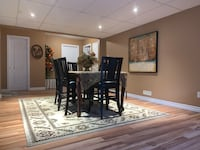 CherryWood Dining Table (with FREE Delivery) London, N6K 4X8