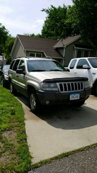 Jeep - Grand Cherokee - 2004 Des Moines, 50317
