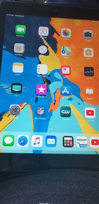iPad 6th Gen 128GB Alexandria, 22312