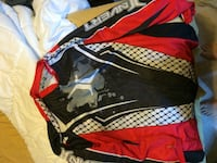 Invert Prevail paintball jersey Leicester, 01524