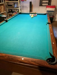 Pool Table Waverly, 26184