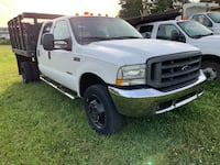 Ford - F-SuperDuty - 2004 Columbia