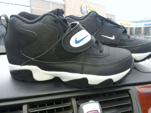 191c629aec9 Used Kids NIKE shoes for sale in San Jose - letgo