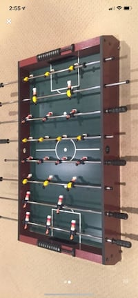 Foosball table top No legs