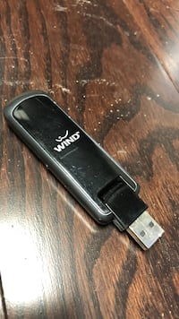 Wireless internet stick Toronto, M9L 1T5