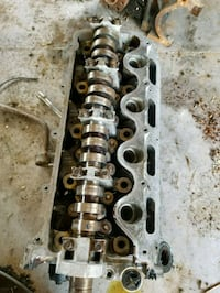 2007 Ford 5.4 right cylinder head Houston, 77027