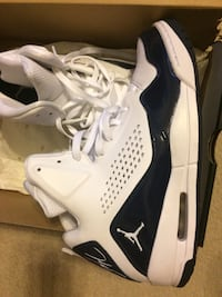 Jordan SC3 white and blue Stafford, 22554