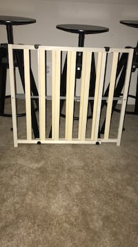 Gate (indoor for baby/pet) Arlington, 22201