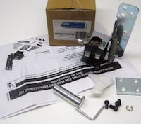 New Solenoid Dishwasher Replacment Kit