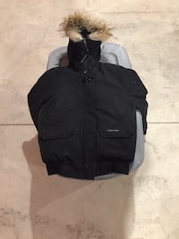 Canada goose jacket  Guelph, N1H 1W2