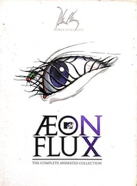 Aeon Flux - the Complete Animated Collection North Port, 34286