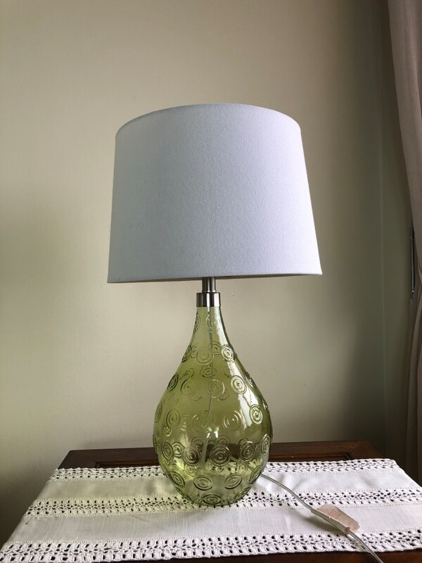 Pierone Import Table Lamps