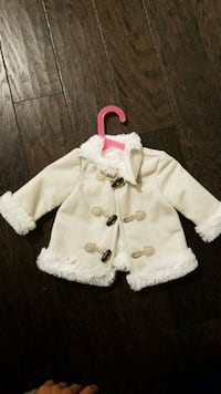 Gymboree jacket for babies 3 -6 months Oakville, L6M 3W1