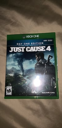 Xbox One game Naperville, 60565
