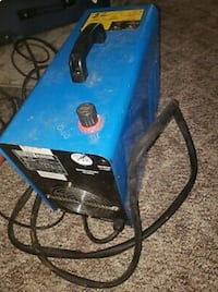 95136 Electric 230v Plasma Cutter