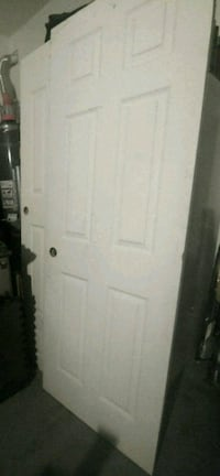 interrior door