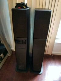 Tower Speakers Germantown