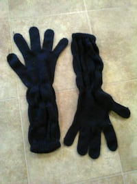 Long Navy Blue Gloves Port Orchard, 98366
