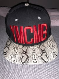 YMCMB keps!!