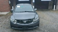 2009 Honda Civic Washington