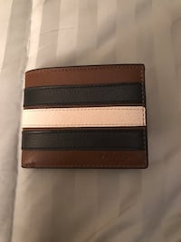 Coach wallet Virginia Beach, 23464