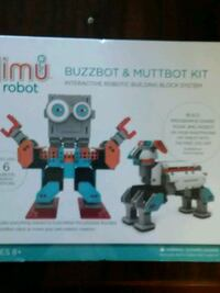 Buzzbot n his Mirror. New in box Fort Wayne, 46808