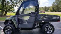 Really clean - 2015 Arctic Cat Prowler - Fast Aurora