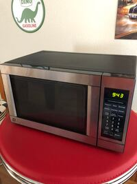 GE Countertop Microwave 950watt Colonial Beach, 22443